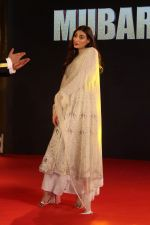 Athiya Shetty at Sangeet Ceremony Of Film Mubarakan on 20th July 2017