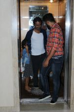Nawazuddin Siddique at the Special Screening Of Film Munna Michael on 20th July 2017