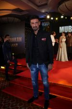 Rahul Dev at Sangeet Ceremony Of Film Mubarakan on 20th July 2017 (66)_5971846786646.JPG