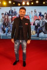 Rahul Dev at Sangeet Ceremony Of Film Mubarakan on 20th July 2017 (83)_597184691cf69.JPG