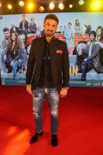Rahul Dev at Sangeet Ceremony Of Film Mubarakan on 20th July 2017 (84)_5971846a9b37f.JPG