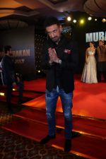 Rahul Dev at Sangeet Ceremony Of Film Mubarakan on 20th July 2017