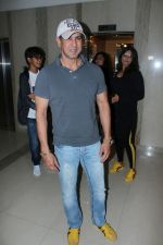 Ronit Roy at the Special Screening Of Film Munna Michael on 20th July 2017 (23)_59717f269be3b.JPG