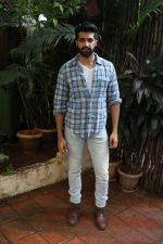 Akshay Oberoi promotes for Film Gurgaon on 21st July 2017 (17)_597308f60006b.JPG