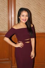 Neha Kakkar at the Press conference of Sa Re Ga Ma Pa Li_l Champs on 21st July 2017  (44)_5972fe38c9b7a.JPG