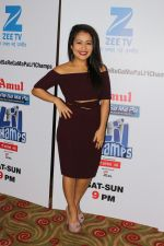 Neha Kakkar at the Press conference of Sa Re Ga Ma Pa Li_l Champs on 21st July 2017  (45)_5972fe1e64259.JPG