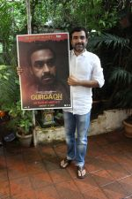Pankaj Tripathi promotes for Film Gurgaon on 21st July 2017