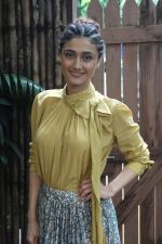 Ragini Khanna promotes for Film Gurgaon on 21st July 2017