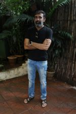 Shanker Raman promotes for Film Gurgaon on 21st July 2017