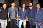 Bobby Deol at the Music Launch Of Marathi Film Bhikari on 23rd July 2017