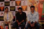 Dharmendra, Sunny Deol, Bobby Deol, Shreyas Talpade at the Trailer Launch Of Film Poster Boys on 24th July 2017 (31)_5976077a6f01e.JPG