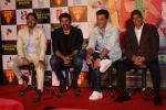Dharmendra, Sunny Deol, Bobby Deol, Shreyas Talpade at the Trailer Launch Of Film Poster Boys on 24th July 2017 (35)_597606f371eb0.JPG