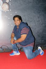 Ganesh Acharya at the Music Launch Of Marathi Film Bhikari on 23rd July 2017 (87)_59756eb3810fa.JPG
