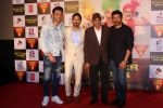 Shreyas Talpade, Dharmendra, Sunny Deol, Bobby Deol at the Trailer Launch Of Film Poster Boys on 24th July 2017 (61)_5976077cc35d3.JPG