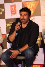 Sunny Deol at the Trailer Launch Of Film Poster Boys on 24th July 2017 (39)_5976077d851ef.JPG