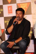Sunny Deol at the Trailer Launch Of Film Poster Boys on 24th July 2017 (40)_5976077e579e2.JPG