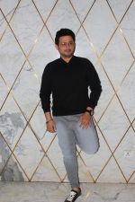 Swapnil Joshi at the Music Launch Of Marathi Film Bhikari on 23rd July 2017 (39)_59756ff9f3f57.JPG