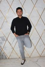 Swapnil Joshi at the Music Launch Of Marathi Film Bhikari on 23rd July 2017 (41)_59756ffc3f02a.JPG