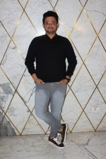 Swapnil Joshi at the Music Launch Of Marathi Film Bhikari on 23rd July 2017 (47)_5975700304602.JPG