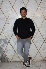 Swapnil Joshi at the Music Launch Of Marathi Film Bhikari on 23rd July 2017 (51)_5975700789c5b.JPG