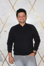 Swapnil Joshi at the Music Launch Of Marathi Film Bhikari on 23rd July 2017 (52)_597570943d005.JPG