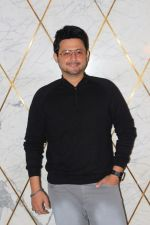 Swapnil Joshi at the Music Launch Of Marathi Film Bhikari on 23rd July 2017 (53)_5975700854f98.JPG