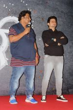 Swapnil Joshi, Ganesh Acharya at the Music Launch Of Marathi Film Bhikari on 23rd July 2017 (101)_59756ebece817.JPG