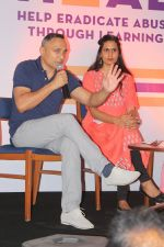 Rahul Bose Launch A Special Cause Initiative Regarding Child Sex Abuse on 25th July 2017 (9)_597750000a692.JPG
