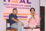 Vidya Balan, Rahul Bose Launch A Special Cause Initiative Regarding Child Sex Abuse on 25th July 2017 (10)_597750058b507.JPG