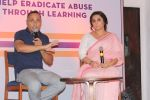 Vidya Balan, Rahul Bose Launch A Special Cause Initiative Regarding Child Sex Abuse on 25th July 2017 (30)_5977500cc3b53.JPG