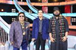 Bappi Lahiri, Ismail Darbar, Lalit Pandit At The Launch Of The Music Reality Show Suron ka Eklavya on 26th July 2017 (18)_59789f0f27701.JPG