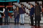 Bappi Lahiri, Ismail Darbar, Lalit Pandit At The Launch Of The Music Reality Show Suron ka Eklavya on 26th July 2017 (36)_59789e92af6ea.JPG