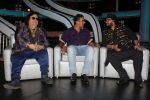 Bappi Lahiri, Ismail Darbar At The Launch Of The Music Reality Show Suron ka Eklavya on 26th July 2017