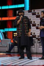 Ismail Darbar At The Launch Of The Music Reality Show Suron ka Eklavya on 26th July 2017 (8)_59789eed91bdf.JPG