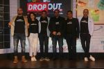 Raghu Ram, Rajeev Laxman at the Launch Of MTV New Reality Show Drop Out PVT. LTD on 26th July 2017 (7)_597836288085b.JPG