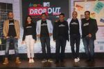 Raghu Ram, Rajeev Laxman at the Launch Of MTV New Reality Show Drop Out PVT. LTD on 26th July 2017