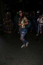 Sania Mirza Spotted At Airport on 26th July 2017 (1)_59789f93d62a7.JPG