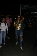 Sania Mirza Spotted At Airport on 26th July 2017 (3)_59789f9ae4369.JPG