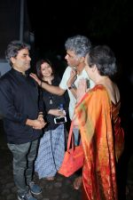 Vishal Bharadwaj, Makarand Deshpande at the Inauguration of Darshak Utsav Festival on 25th July 2017 (7)_59780cd268017.JPG