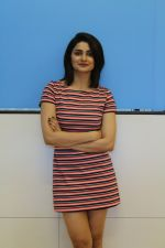Prachi Desai promote Film Carbon on 27th July 2017 (14)_5979f8e89f269.JPG