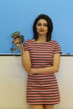 Prachi Desai promote Film Carbon on 27th July 2017 (7)_5979f8df6d04c.JPG