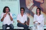 Shah Rukh Khan, Anushka Sharma, Imtiaz Ali at the Song Launch Of Film Jab Harry Met Sejal on 26th July 2017 (37)_5979679847e98.JPG