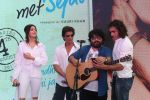 Shah Rukh Khan, Anushka Sharma, Imtiaz Ali, Pritam Chakraborty at the Song Launch Of Film Jab Harry Met Sejal on 26th July 2017 (61)_597967a14d230.JPG