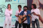 Shah Rukh Khan, Anushka Sharma, Imtiaz Ali, Pritam Chakraborty at the Song Launch Of Film Jab Harry Met Sejal on 26th July 2017 (63)_597967dbdd1a7.JPG