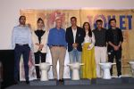 Akshay Kumar, Bhumi Pednekar, Anupam Kher, Divyendu Sharma at the Media Interaction For Film Toilet-Ek Prem Katha on 27th July 2017 (37)_597bf9d83c709.JPG