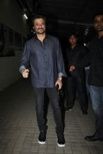 Anil Kapoor at the Special Screening Of Film Mubarakan on 28th July 2017