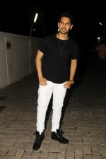 Armaan Malik at the Special Screening Of Film Mubarakan on 28th July 2017