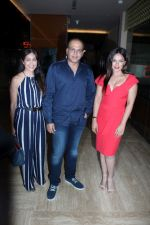 Ashutosh Gowariker, Sunita Gowariker, Neetu Chandra at the Special Screening Of Film Indu Sarkar on 28th July 2017 (6)_597c71781b814.JPG