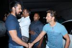 Hrithik Roshan at the Special Screening Of Film Raagdesh on 27th July 2017  (74)_597c69652bf92.JPG