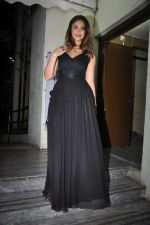 Ileana D Cruz at the Special Screening Of Film Mubarakan on 28th July 2017